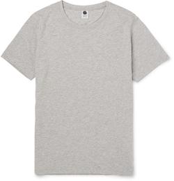 NN.07 - Pima Cotton-Blend T-Shirt