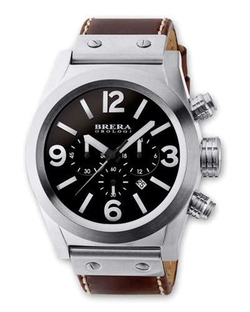 Brera - Eterno Chronograph Watch