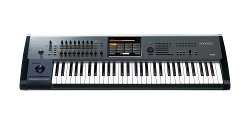 Korg  - Kronos X 88-Key Music Workstation Keyboard
