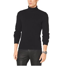 Michael Kors Men - Cashmere Turtleneck Sweater