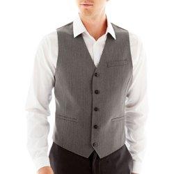 J. Ferrar - Fashion Woven Vest