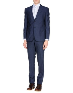 Pierre Balmain - Notch Lapel Suit