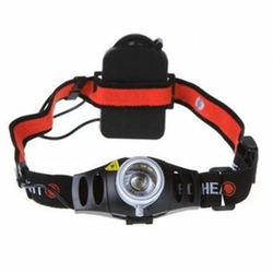 Banggood - LED Zoomable Headlamp