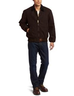 Carhartt - Sandstone Santa Fe Jacket