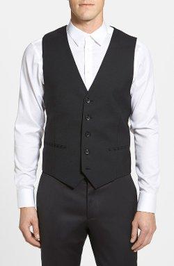 Calibrate - Wool & Mohair Vest
