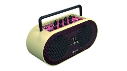 Vox  - Soundbox Mini Mobile Guitar Amplifier