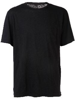 NEIL BARRETT  - slub t-shirt