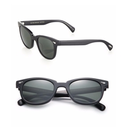 Oliver Peoples - Masek Sunglasses