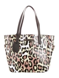 Diane Von Furstenberg - Tote Bag