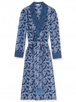 Verona - Pure Silk Robe