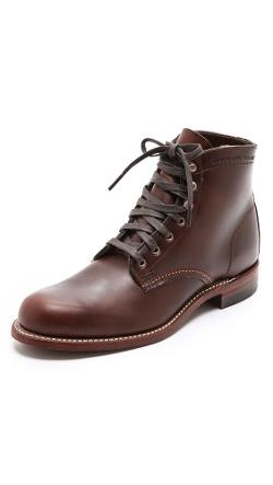 Wolverine 1000 Mile  - Boots