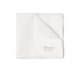 Charvet - Silk Pocket Square