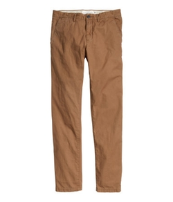 H&M - Slim Fit Chino Pants