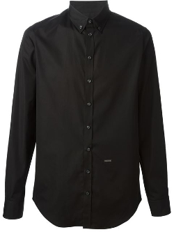 Dsquared2 - Button-Down Collar Shirt