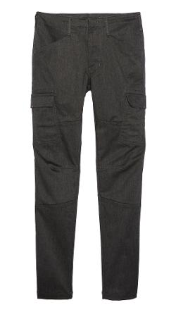 J Brand  - Clean Trooper Cargo Pants