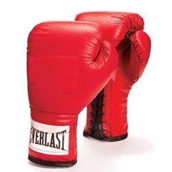 Everlast - Leather Boxing Gloves