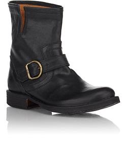 Fiorentini + Baker  - Buckle-Strap Eli Boots
