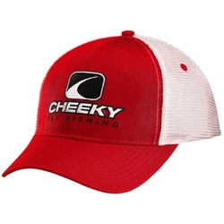 Cheeky  - Fly Fishing Pro Cap