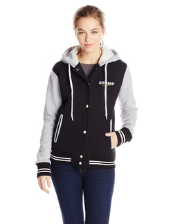 Amazon Gear - Hooded MVP Jacket