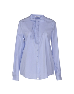 Liu •Jo Jeans - Bow Collar Shirt
