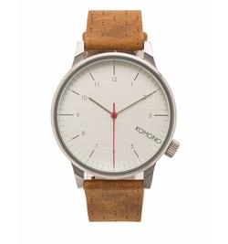 Komono - Winston Watch