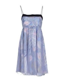 Emporio Armani - Floral Dress