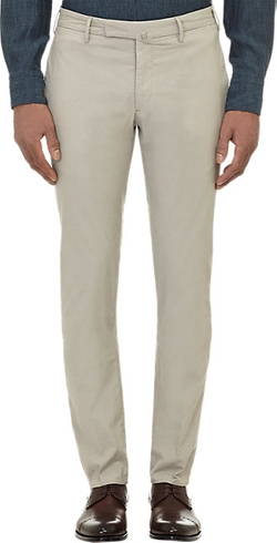 Incotex  - Slim-Fit Trousers