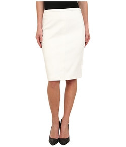 Calvin Klein  - Seamed Pencil Skirt