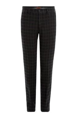 Missoni - Checked Virgin Wool Pants