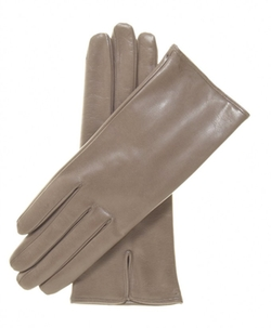 Fratelli Orsini - Cashmere Lined Leather Gloves