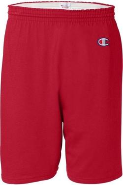 Champion - Cotton Jersey Shorts