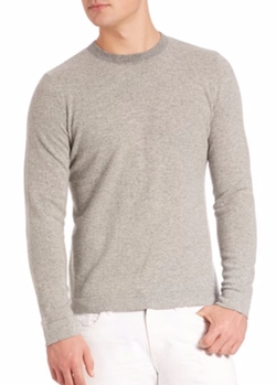 Polo Ralph Lauren  - Striped Cashmere Sweater