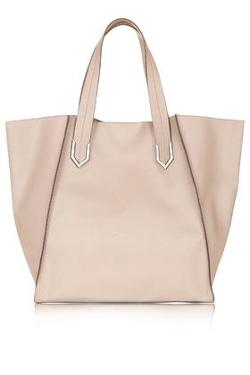 Topshop - Arrow Tote Bag