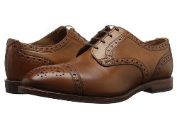 Allen-Edmonds - Border Toe Rogue Shoes