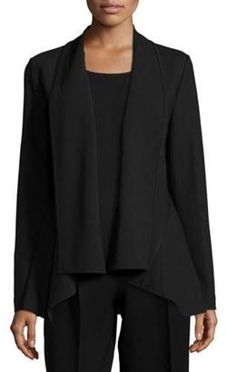 Lafayette 148 New York - Zanita Wool Jacket