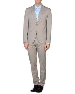 Maison Margiela 14  - Notch Lapel Suits