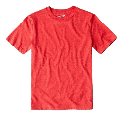 Arizona - Big Boys Basic Crew Neck T-SHirt