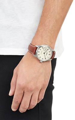 Weiss  - Special Issue Field Watch