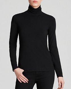 Eileen Fisher  - Scrunch Turtleneck Sweater