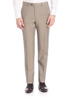 Armani Collezioni  - Classic Trousers
