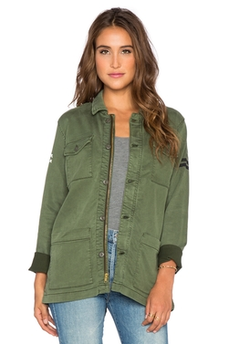 Mother - The Cargo Jacket
