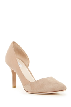 Cole Haan  - Highline Contrast Pumps