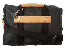 Will Leather Goods - Wax Canvas Duffle Bag