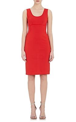 Philosophy Di Alberta Ferretti - Tech-Jersey Dress