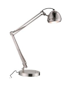Adesso - Sherlock LED Desk Lamp