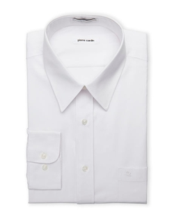 Pierre Cardin - Open Pocket Dress Shirt