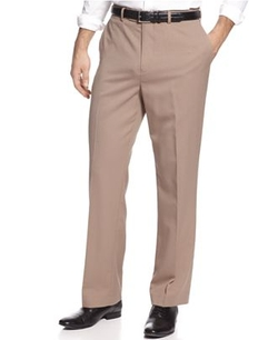 Louis Raphae - Hidden Extension Dress Pants