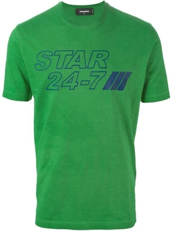 Dsquared2 - Star Print T-Shirt