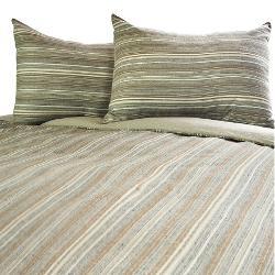 Sahara  - Stripe Comforter Set