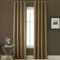 Linden Street - Bennett Grommet-Top Curtain Panel